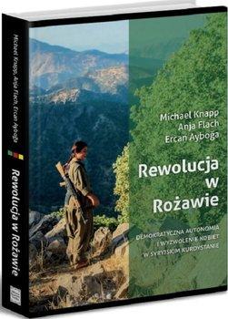 Rewolucja w Rożawie-Opracowanie zbiorowe