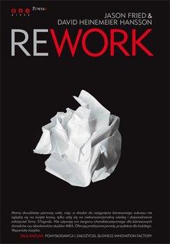 Rework                      (ebook)