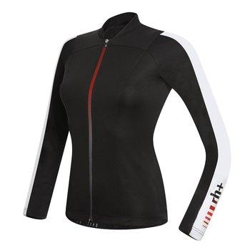c7624e860 RH+, Koszulka rowerowa z długim rękawem damska, Spirit Long Sleeve Jersey  FZ, rozmiar S