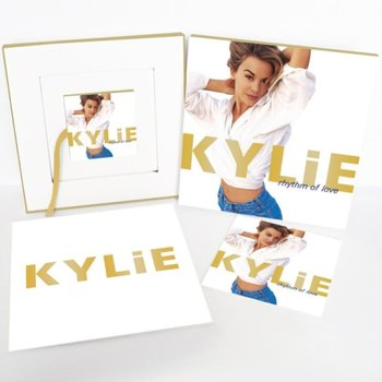 Rhythm of Love-Minogue Kylie