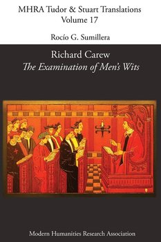 Richard Carew, 'The Examination of Men's Wits'