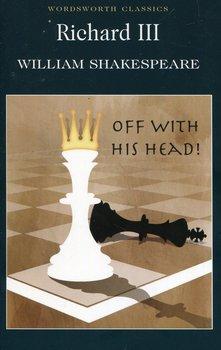 Richard III-Shakespeare William
