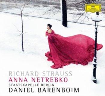 Richard Strauss-Netrebko Anna