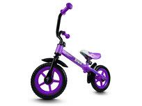 Rico, Rowerek biegowy, fioletowy