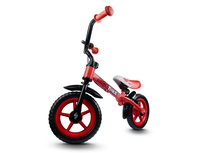 Rico, Rowerek biegowy z hamulcem, czerwony