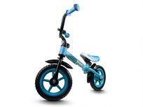 Rico, Rowerek biegowy z hamulcem, niebieski