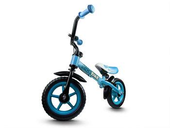 Rico, Rowerek biegowy z hamulcem, niebieski-Ricobike