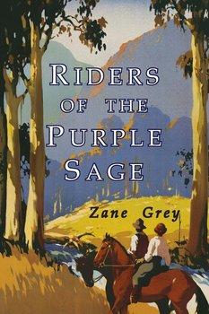 Riders of the Purple Sage-Grey Zane