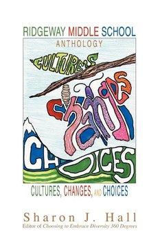 Ridgeway Middle School Anthology-Hall Sharon J