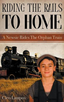 Riding the Rails to Home-Lampos Cleo