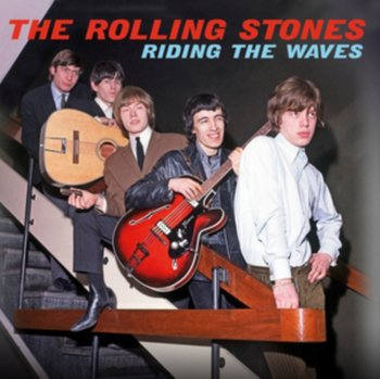 Riding the Waves-The Rolling Stones