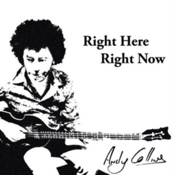 Right Here, Right Now-Collins Andy