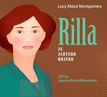 Rilla ze Złotego Brzegu-Montgomery Lucy Maud