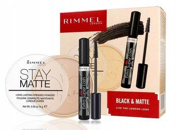 Rimmel, zestaw kosmetyków, 2 szt.-Rimmel