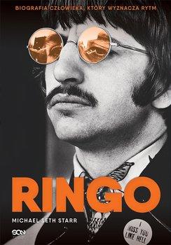 Ringo                      (ebook)
