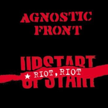 Riot, Riot Upstart-Agnostic Front