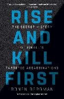 Rise and Kill First - Bergman Ronen