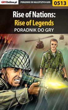Rise of Nations: Rise of Legends - poradnik do gry-Gonciarz Krzysztof
