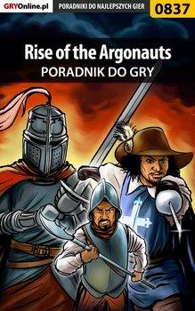 Rise of the Argonauts - poradnik do gry-Zamęcki Przemysław g40st