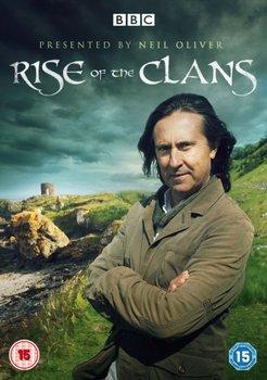 Rise of the Clans (brak polskiej wersji językowej)