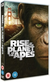 Rise of the Planet of the Apes (brak polskiej wersji językowej)-Wyatt Rupert