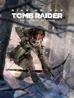 Rise of the Tomb Raider: The Official Art Book-Mcvittie Andy