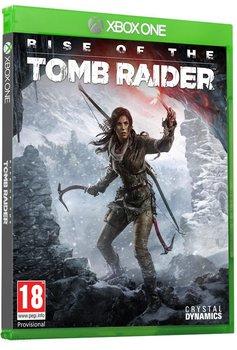 Rise of the Tomb Raider-Square Enix