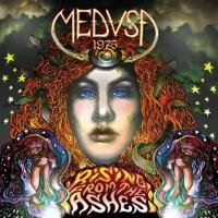 Rising From Ashes - Medusa