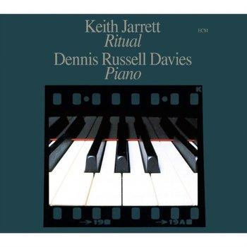 Ritual-Jarrett Keith