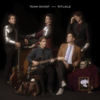 Rituals-Team Ghost