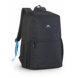 """Rivacase, Plecak na laptop, Regent 8067, czarny, 15,6"""""""