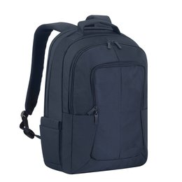"Rivacase, Plecak na laptop, Tegel 8460, granatowy, 17,3"""