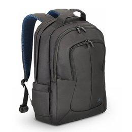 "Rivacase, Plecak na laptop, Tegel 8460, oliwkowy, 17,3"""