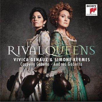 Rival Queens-Kermes Simone, Genaux Vivica