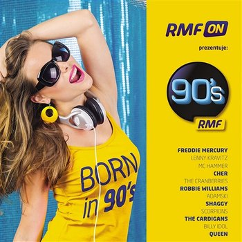 RMF 90's-Various Artists