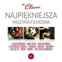 RMF Classic: Najpiękniejsza muzyka filmowa. Volume 1