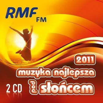 RMF FM Muzyka Najlepsza Pod Słońcem 2011-Various Artists
