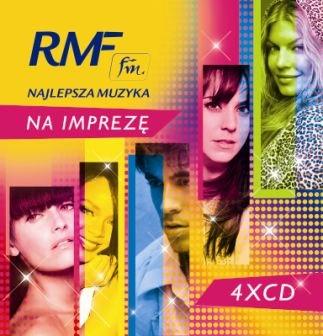 RMF FM Najlepsza Muzyka na Imprezę-Various Artists