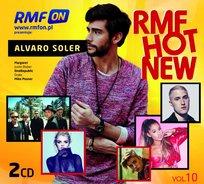 RMF Hot New. Volume 10