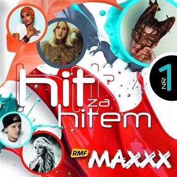 RMF MAXXX Hit za hitem-Various Artists