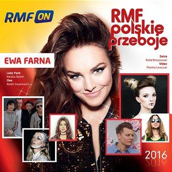 RMF Polskie Przeboje 2016-Różni Wykonawcy