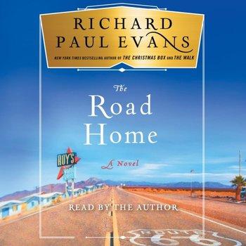 Road Home-Evans Richard Paul