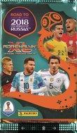 Road To FIFA World Cup Adrenalin XL Box 50 Saszetek z Kartami