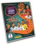 Road To FIFA World Cup Adrenalyn XL Album Kolekcjonera