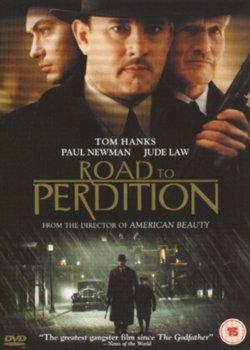 Road to Perdition (brak polskiej wersji językowej)-Mendes Sam