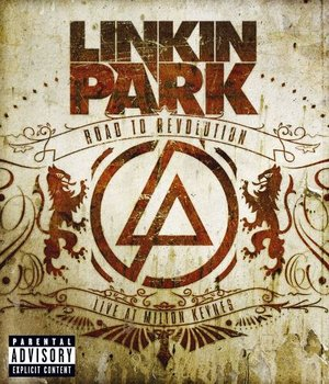 Road To Revolution - Linkin Park