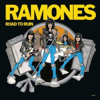 Road to Ruin-Ramones