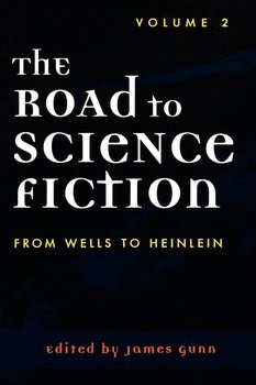 Road to Science Fiction-Gunn James