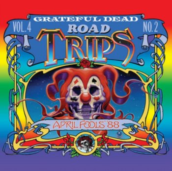 Road Trips No 2. Volume 4-The Grateful Dead