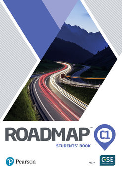 Roadmap C1. Students' Book with digital resources and mobile app + eBook-Opracowanie zbiorowe